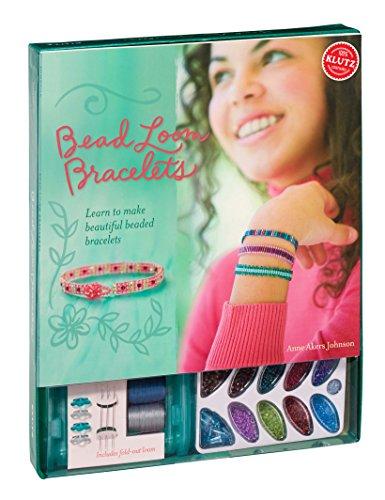 9781591745044: Bead Loom Bracelets