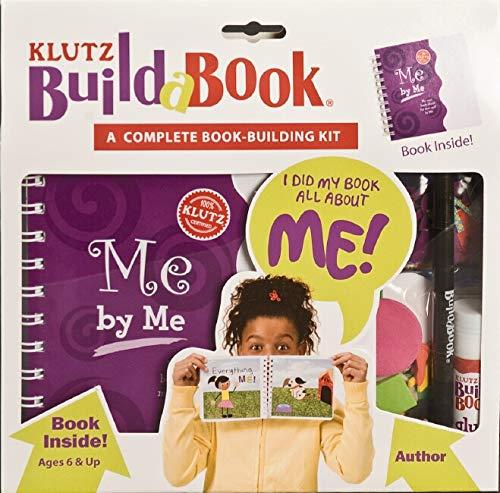 9781591745631: Klutz Build-a-Book: Me by Me (Klutz Build-A-Books)
