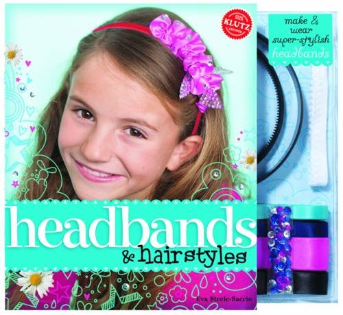 9781591748625: Headbands and Hairstyles