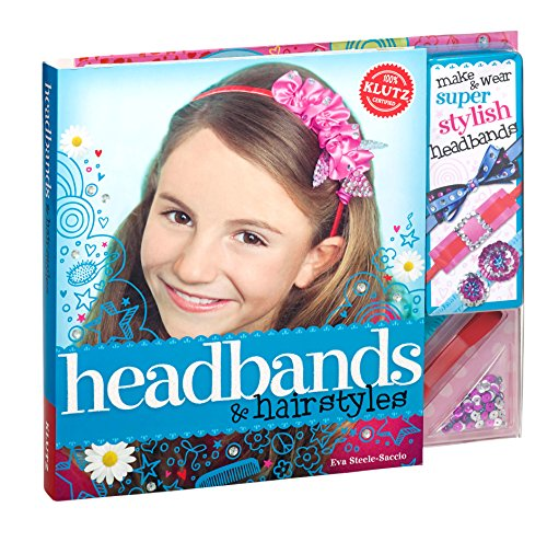 9781591748649: Headbands and Hairstyles (Klutz)