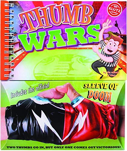 9781591749387: Thumb Wars: The Ultimate Guide