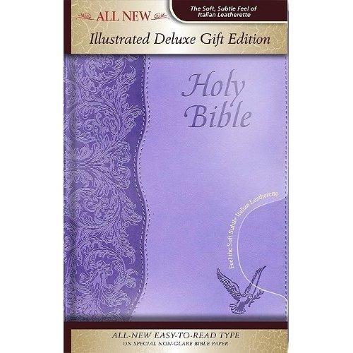 9781591779124: Dove Gift Bible-KJV