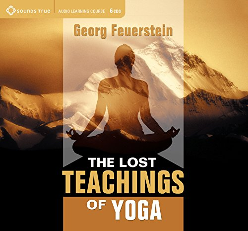 9781591790099: The Lost Teachings of Yoga