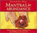 9781591790136: Mantras for Abundance
