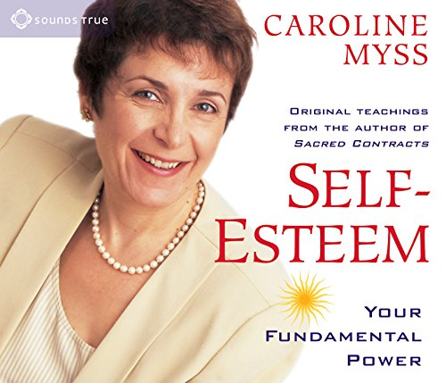 9781591790341: Self-Esteem: Your Fundamental Power
