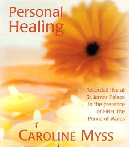 9781591790600: Personal Healing