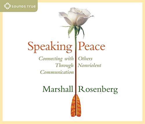 9781591790778: Speaking Peace
