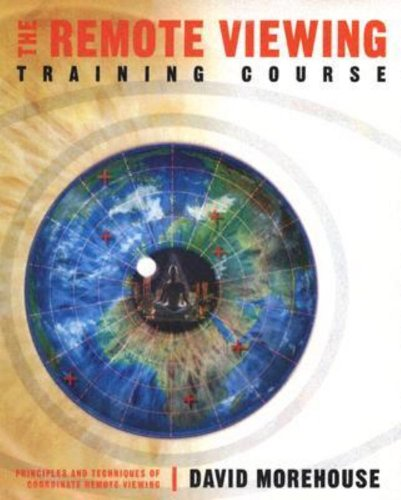 9781591791010: The Remote Viewing Training Course