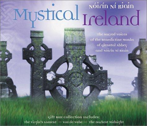 Mystical Ireland (Compact Disc): Noirin Ni Riain