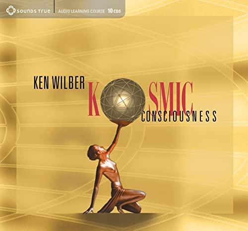 Kosmic Consciousness (Audio Book): Wilber, Ken