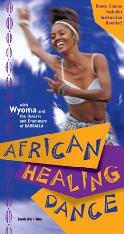 9781591791300: African Healing Dance [Import anglais]