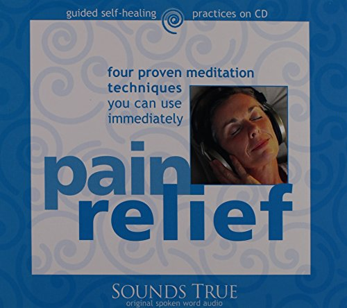 Pain Relief (Guided Self-Healing Ser.) (9781591791805) by Shinzen Young