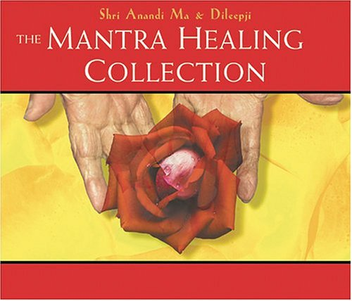 9781591791911: The Mantra Healing Collection
