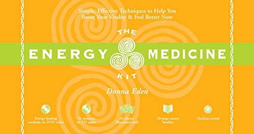 9781591792086: The Energy Medicine Kit