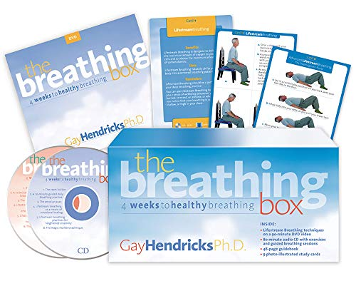 9781591792345: Breathing Box