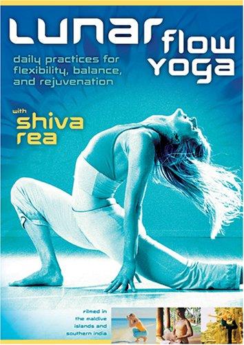 9781591792741: Lunar Flow Yoga (DVD Edition)