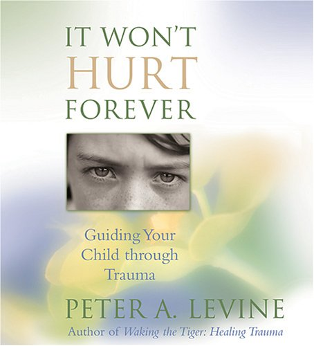 9781591793021: It Won't Hurt Forever: Guiding Your Child Through Trauma