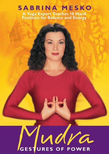 9781591793144: Mudra: Gestures of Power