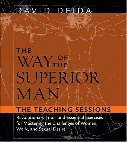 9781591793434: The Way of the Superior Man: The Teaching Sessions