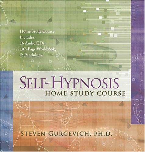 9781591793465: The Self-Hypnosis Home Study Course