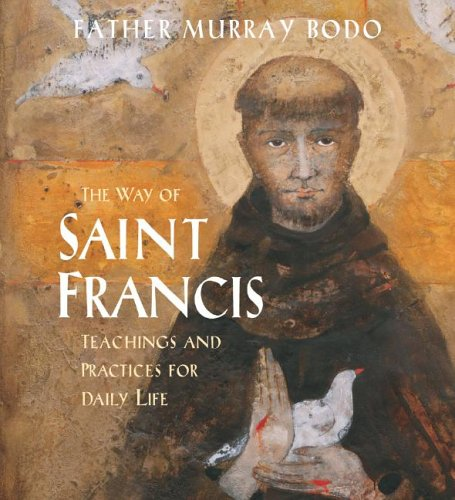 9781591793687: The Way of Saint Francis: Teachings and Practices for Daily Life