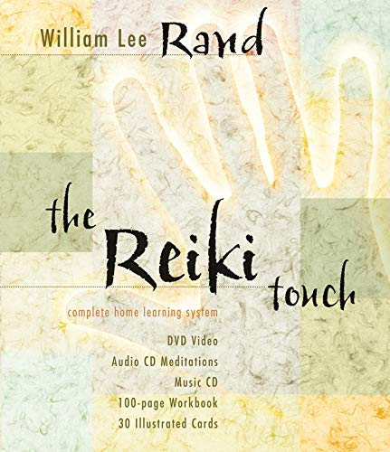 The Reiki Touch: Complete Home Learning System [With 30 Illustrated Cards and CD Mediations & ...
