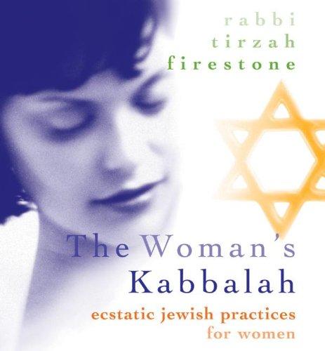 9781591793731: The Woman's Kabbalah
