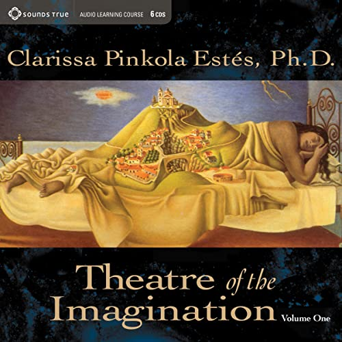 9781591793830: Theatre of the Imagination, Vol. 1