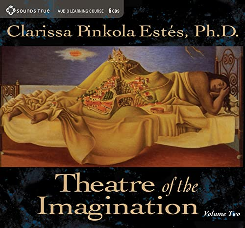 9781591793847: Theatre of the Imagination Volume Two