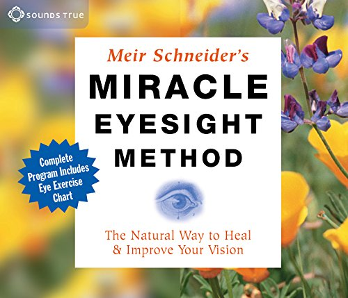 9781591793908: Miracle Eyesight Method