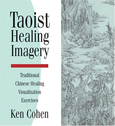9781591793939: Taoist Healing Imagery