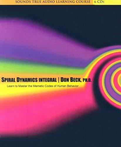9781591794257: Spiral Dynamics Integral