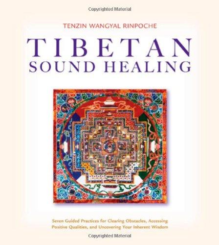 9781591794271: Tibetan Sound Healing