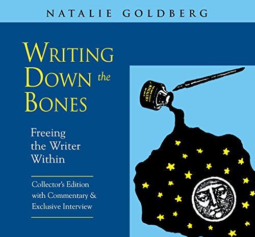 9781591794905: Writing Down the Bones