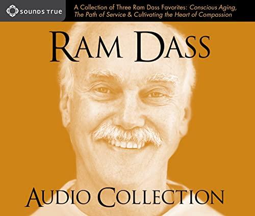 The Ram Dass Audio Collection: Dass, Ram