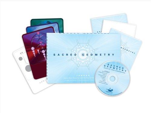 Sacred Geometry [Kit]: Janosh