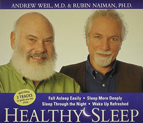 Healthy Sleep: Fal Asleep Easily, Sleep More Deeply, Sleep Through the Night, Wake Up Refreshed: ...
