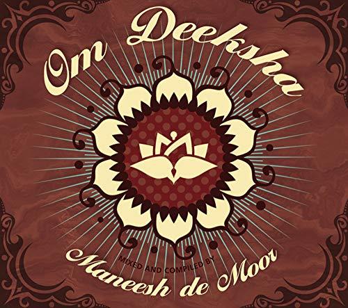 9781591795919: Om Deeksha!: A Musical Offering of Blissful Energy