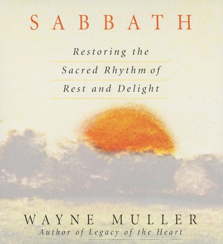 Sabbath: Muller, Wayne