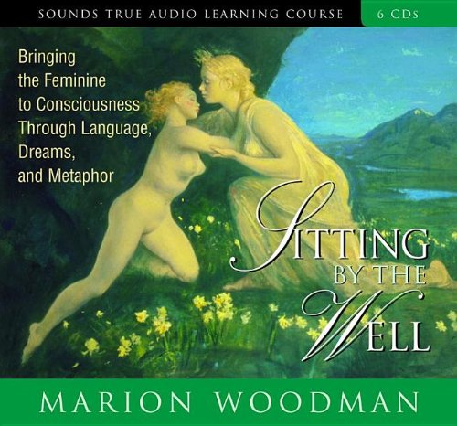 9781591795964: Sitting by the Well: Bringing the Feminine to Consciousness Through Language, Dreams, and Metaphor