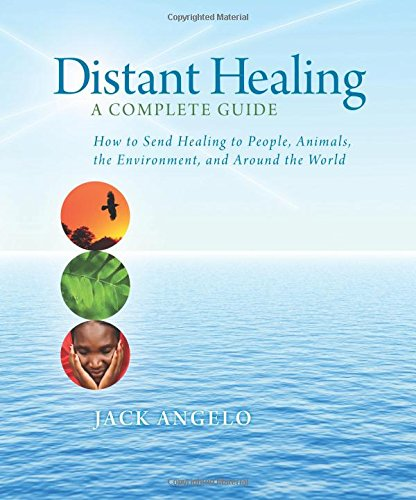 9781591796084: Distant Healing: A Complete Guide