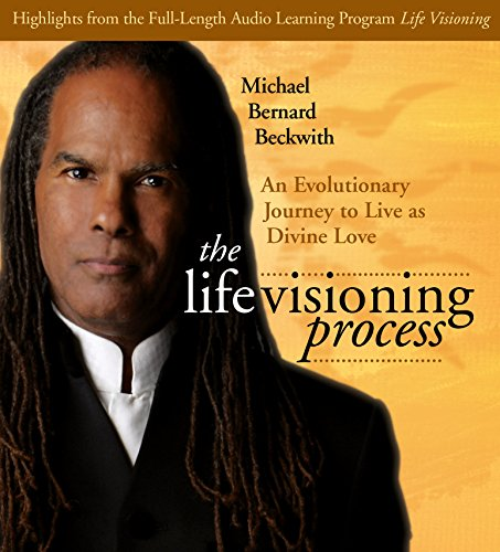 9781591796169: The Life Visioning Process: An Evolutionary Journey to Live as Divine Love