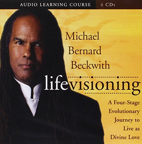 9781591796176: Life Visioning: A Four-Stage Evolutionary Journey to Live as Divine Love