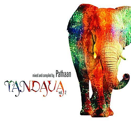 Tandava: Pathaan; Pathaan