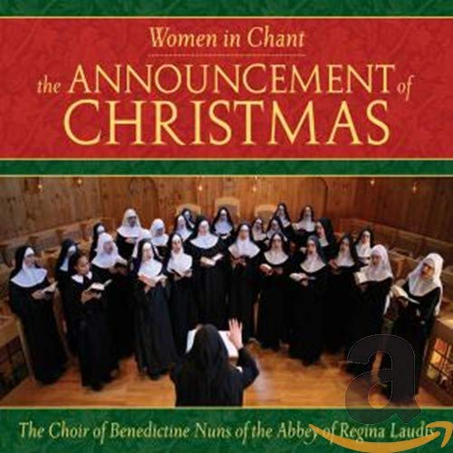 9781591796299: Announcement of Christmas