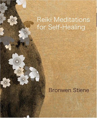 9781591796701: Reiki Meditations for Self-Healing: Traditional Japanese Practices for Your Energy and Vitality