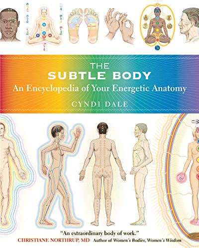 9781591796718: The Subtle Body: An Encyclopedia of Your Energetic Anatomy