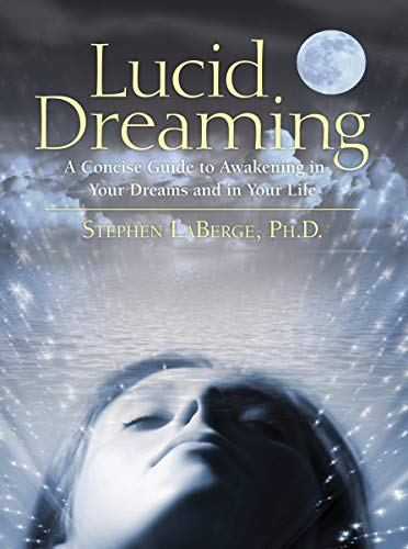 LUCID DREAMING (q + CD)