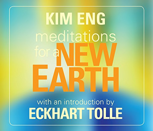 9781591796909: Meditations for a New Earth