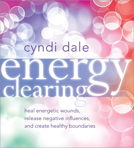 9781591796978: Energy Clearing